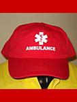JuNo-BaLa Munkaruházat - Ambulance és felirat nélküli sapkák 5f55996119